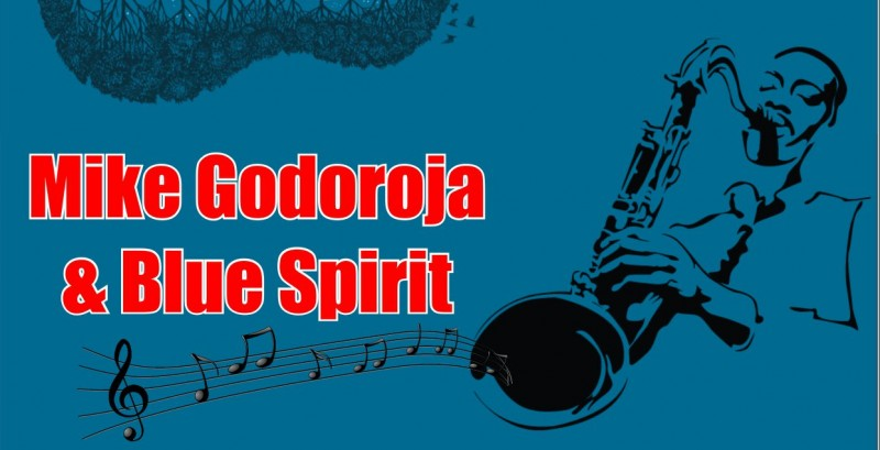 Concert Mike Godoroja & Blue Spirit - O experiență Rock-blues surprinzătoare!