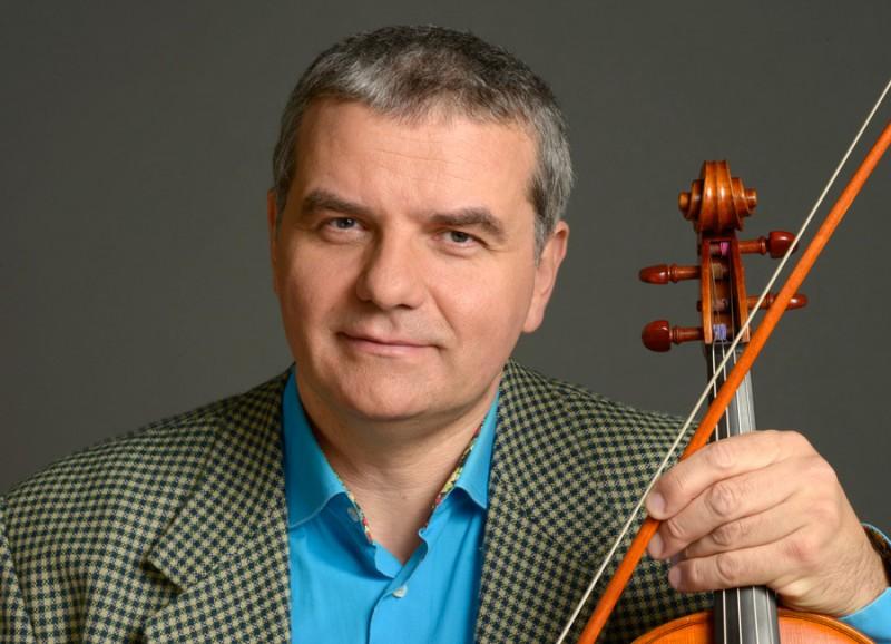 Concert simfonic de 1 martie, cu muzica de Rossini, Beethoven si violoncelul lui Mircea Marian!