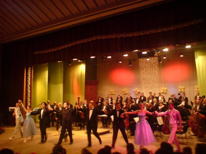 Concertul de Anul Nou: O oază de civilizație la Botoșani! FOTO