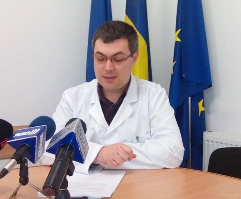 CONCLUZIILE specialiștilor de la Mavromati în cazul bebelușului mort la 30 de ore de la naștere!