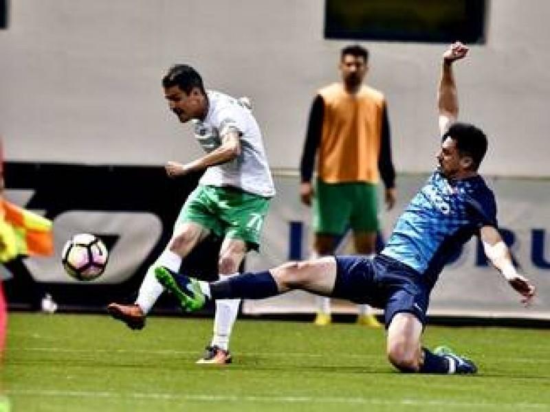Concordia Chiajna si FC Botosani: 0 - 0