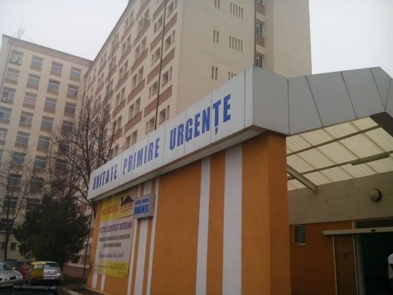 Concurs cu scandal la Unitatea de Primire Urgenţe de la Spitalul Mavromati