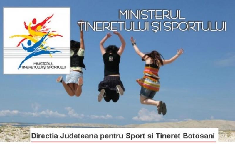 Concurs destinat tinerilor menit să promoveze județul Botoșani și personalitățile lui marcante