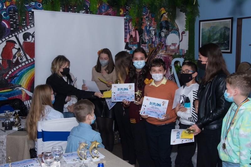 """Concursul de jurnalism """"Botoșani, Orașul Meu Drag"""" (B.O.M.D) și-a desemnat pentru a șaptea oară câștigătorii"""