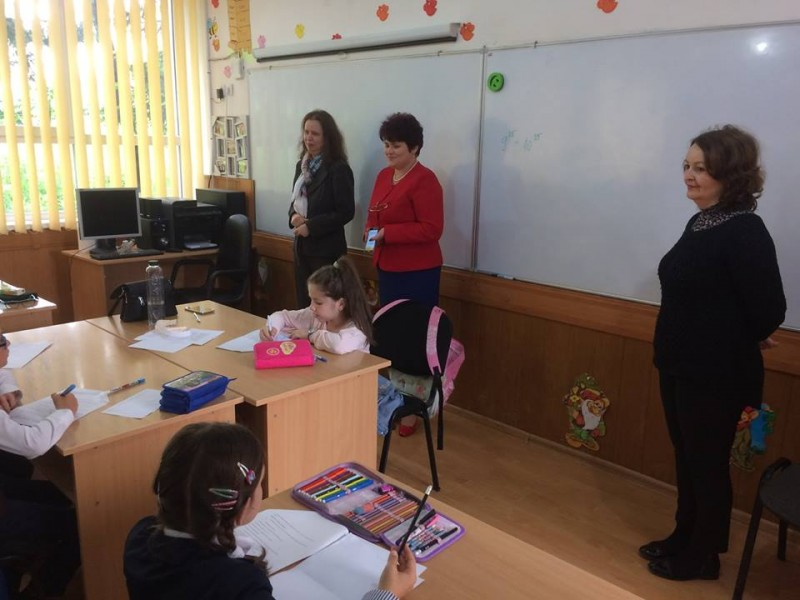 Concursul Interjudeţean de Limba română, literatură, comunicare şi creaţie, la Școala 7 Botoșani! FOTO
