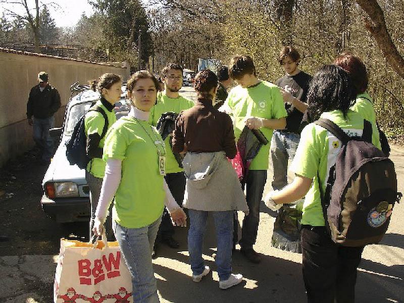 Concursul Patrula Eco, in atentia scolilor din judetul Botosani!