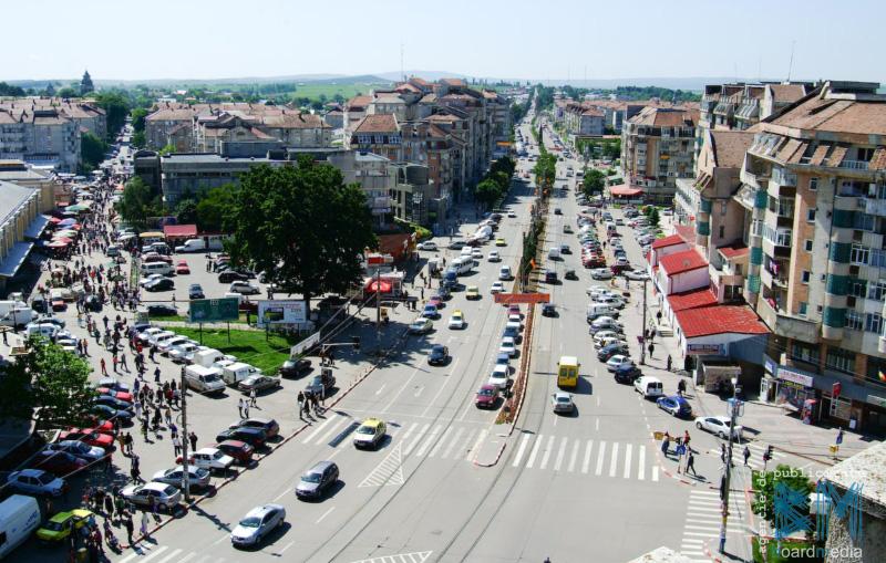 Condamnat la dispariție! 90% din tineri vor să părăsească municipiul Botoșani