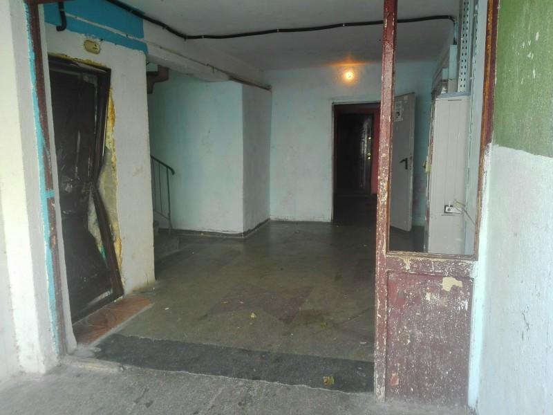 """Condamnați să trăiască în mizerie: """"M-am chinuit 15 ani să îmi vând apartamentul"""" - FOTO"""