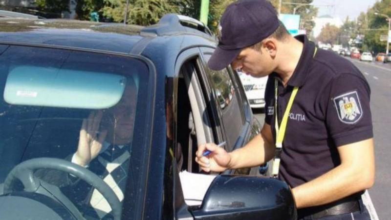 Conducătorii auto ar putea scăpa de punctele de penalizare dacă urmăresc un film educativ al Poliției Române