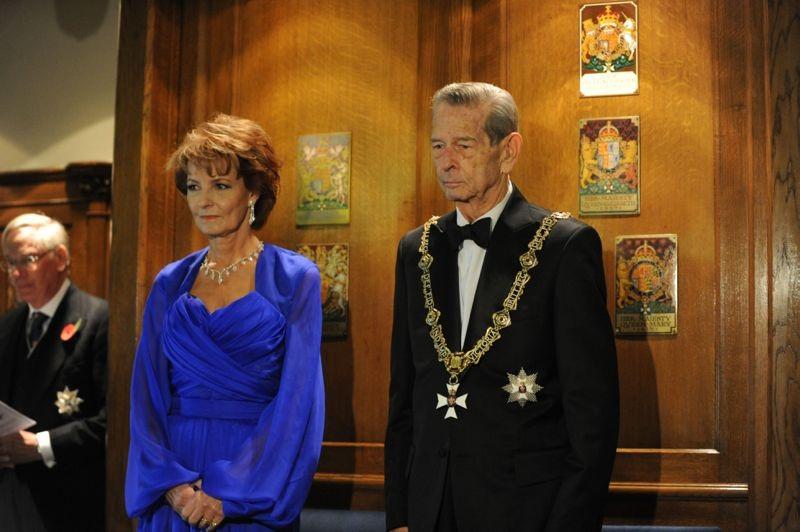 Conducerea Casei Regale va fi preluată de Principesa Margareta