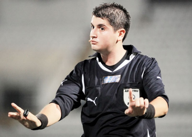 """Conducerea FC Botoșani a luat """"foc"""" după delegarea lui Andrei Chivulete: """"E incredibil! Nu pot să cred că e tot Chivulete"""""""