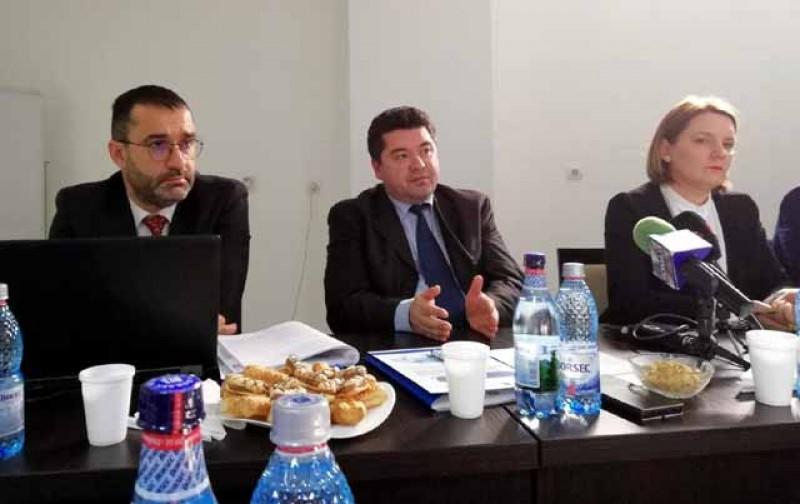 Conducerea Nova Apaserv, despre proiectul de 3 milioane de euro: se întinde pe 60 de luni și vizează toate localitățile din județul Botoșani
