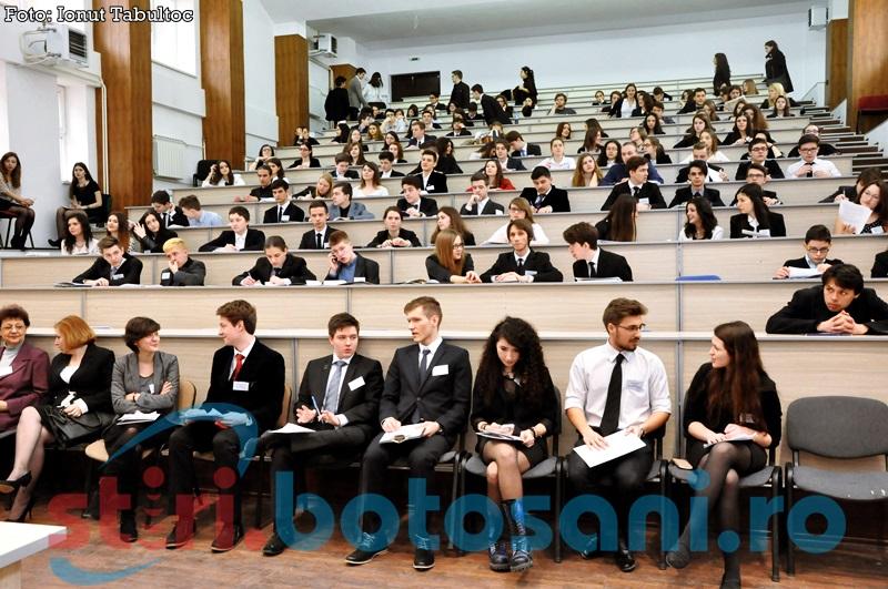 Conferința BTMUN, la a șasea ediție la Botoșani!