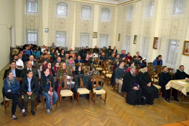 """Conferinţa """"Cunoaşterea lui Dumnezeu"""", la Botoşani"""