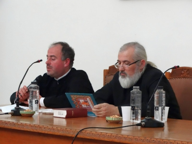 Conferința Taina Sfintei Spovedanii, la Botoșani
