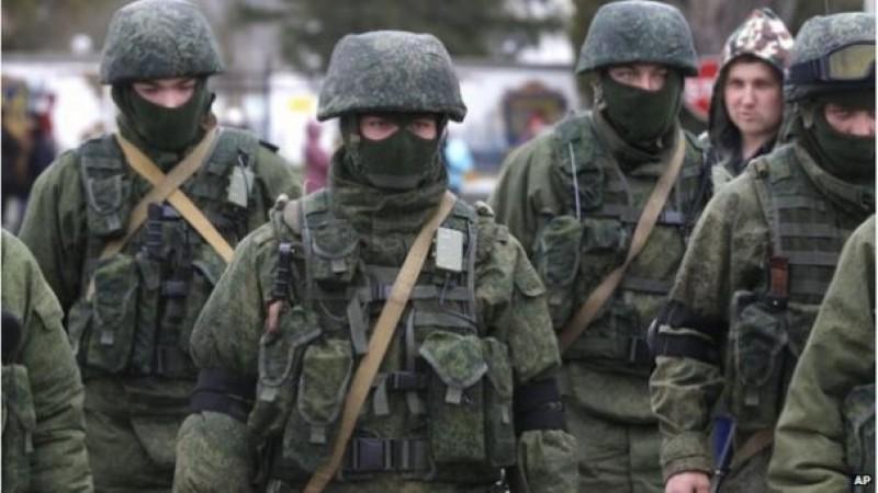 Conflict lângă România. Rusia a deschis focul!