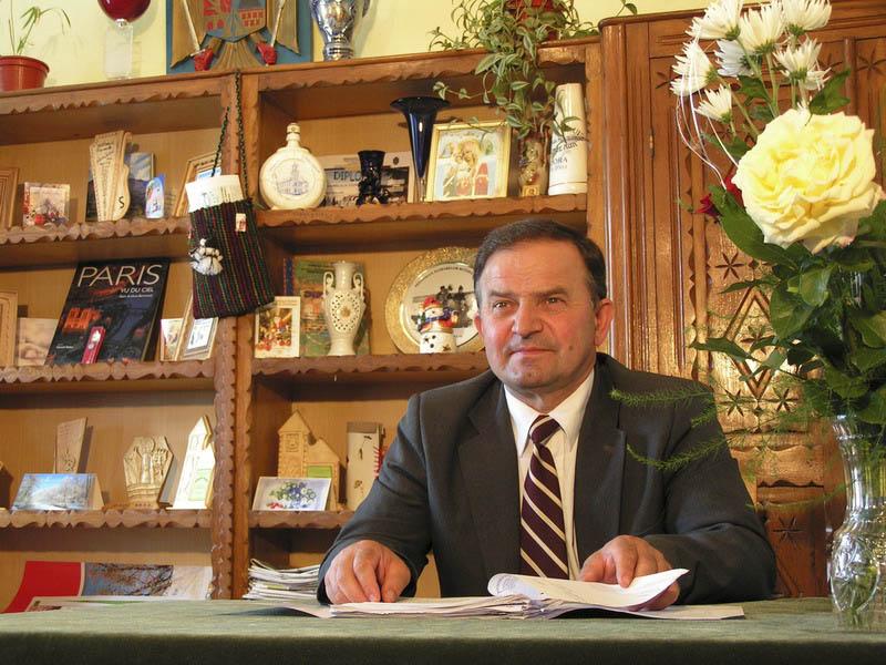 Conflict politic din cauza drumului de la Vorona