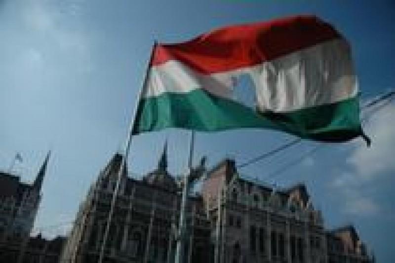 Congresul UDMR a decis că steagul Ungariei este simbolul național al maghiarilor din România