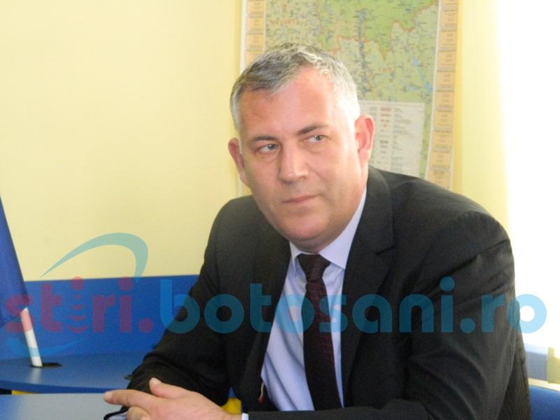 """Considerat incapabil la Botoșani, fostul manager al """"Mavromati"""" conduce un spital regional din Iași"""