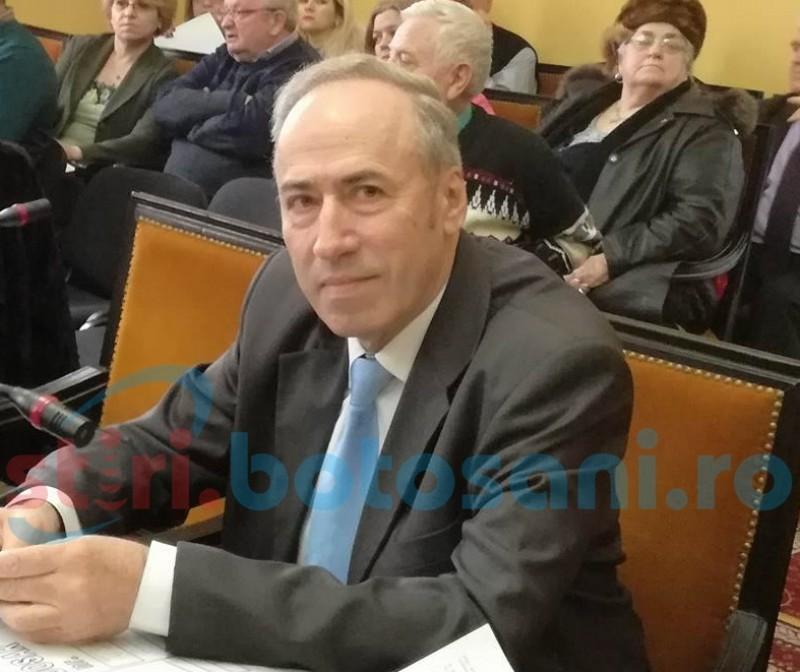 Consilier nou validat în Consiliul Municipal, în locul lui Portariuc. Mesajul lui Cătălin Flutur către fostul primar!
