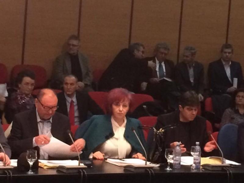 Consilierii judeţeni PNL nemuţumiţi că vizita vicepremierului a întârziat şedinţa de Consiliu Judeţean