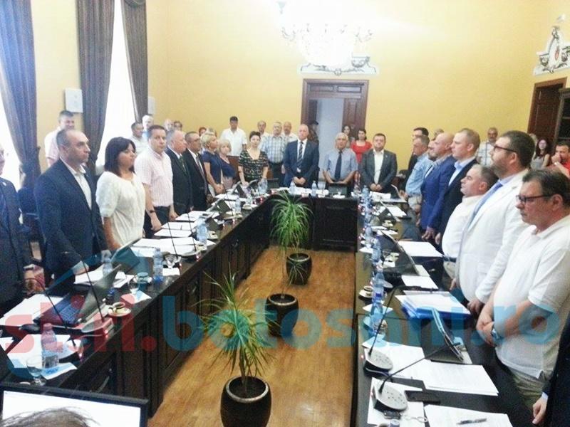 Consilierii locali convocați în ședință pentru problema gunoiului