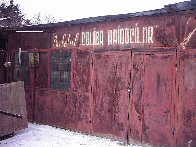 Consilierii locali nu mai vor chioscuri de tabla in Botosani!