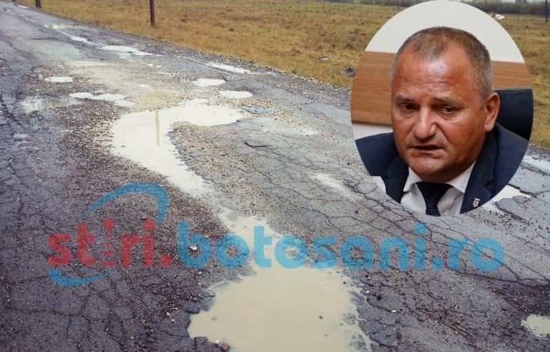 Consiliul Județean a pasat vina privind eșecul celei de a doua licitații pentru drumul strategic. Constructorii îl contrazic!
