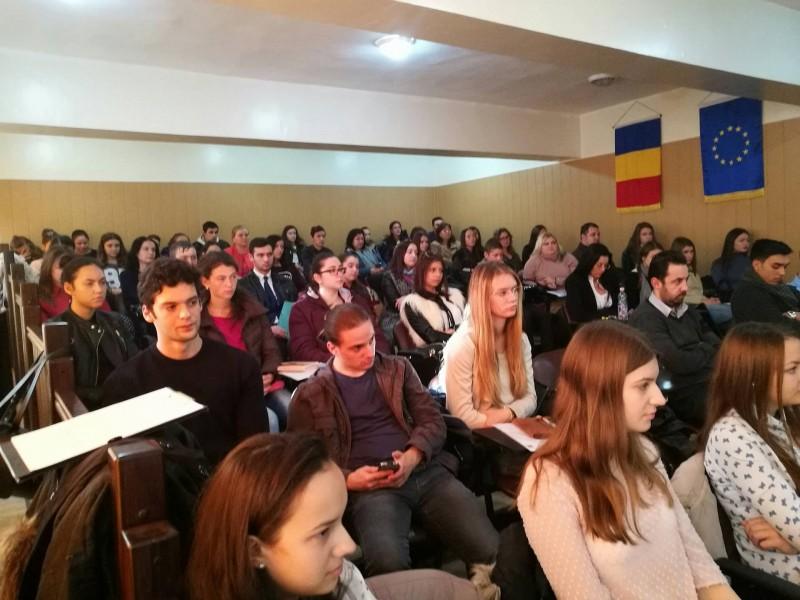 Consiliul Județean al Elevilor Botoșani și-a ales noii lideri! FOTO