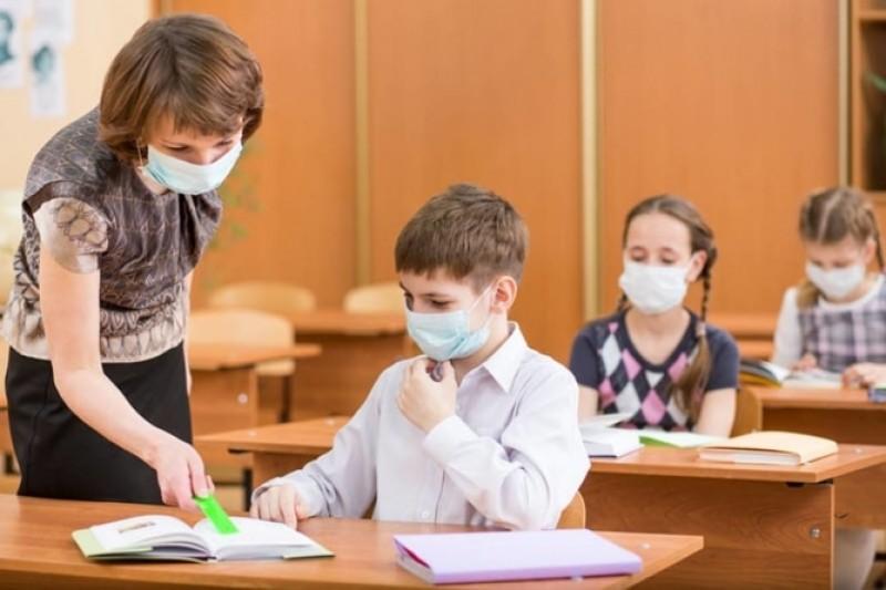Consiliul Județean asigură protecția sanitară a copiilor și a cadrelor didactice de la unitățile de învățământ pe care le coordonează