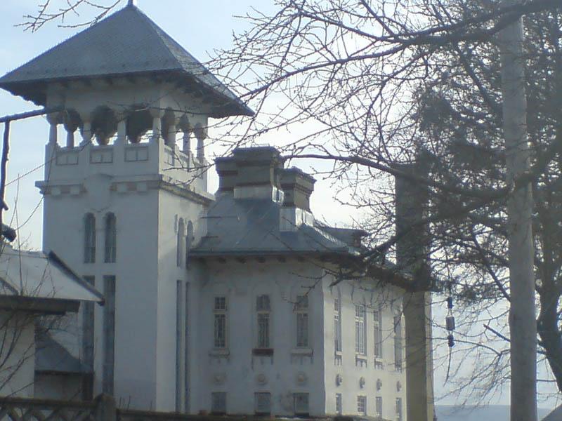 Consiliul Judetean, dator cu un miliard de lei vechi la centrul de la Ionaseni!