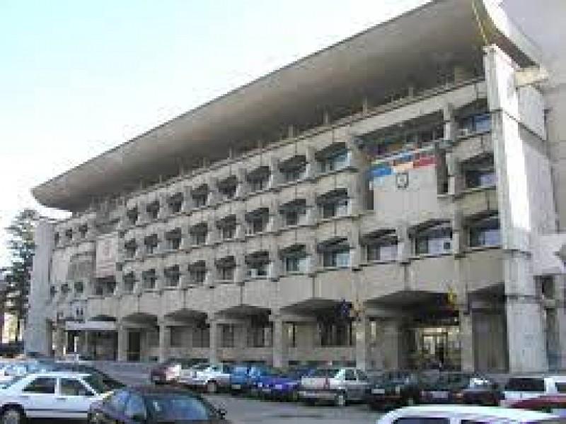 Consiliul Județean nu are nevoie de un imobil din Centrul Vechi