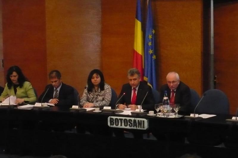 """Consiliul Judetean spune """"pas"""" sportului in 2010"""
