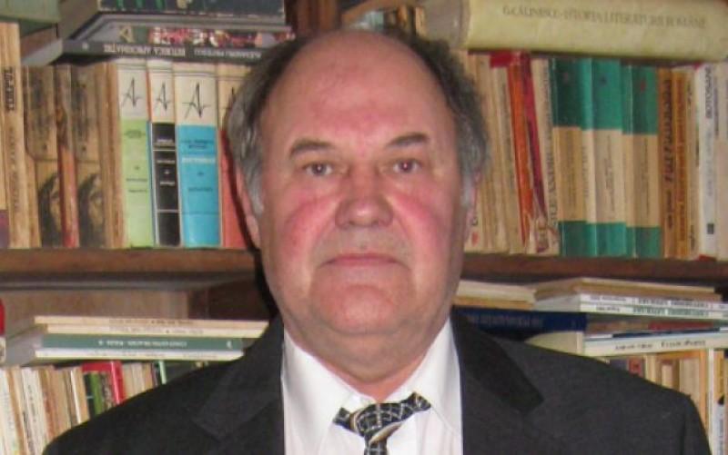 """CONSTANTIN BOJESCU, """"poetul pentru totdeauna"""", împlinește 70 de ani!"""