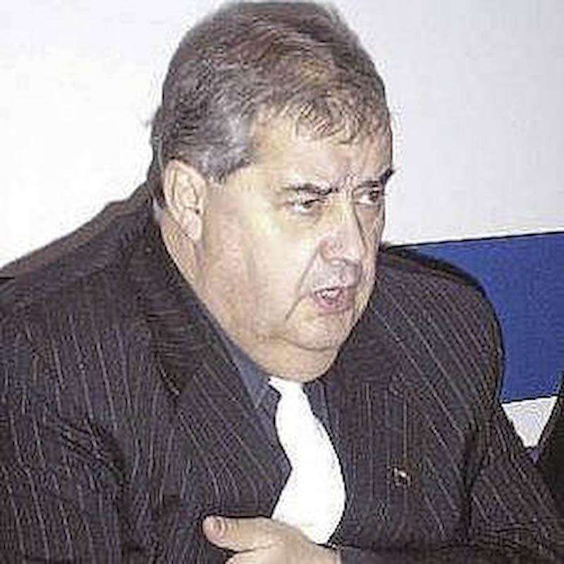 Constantin Contac: Scrie undeva ca vicepresedintele trebuia sa fie de la PD-L?