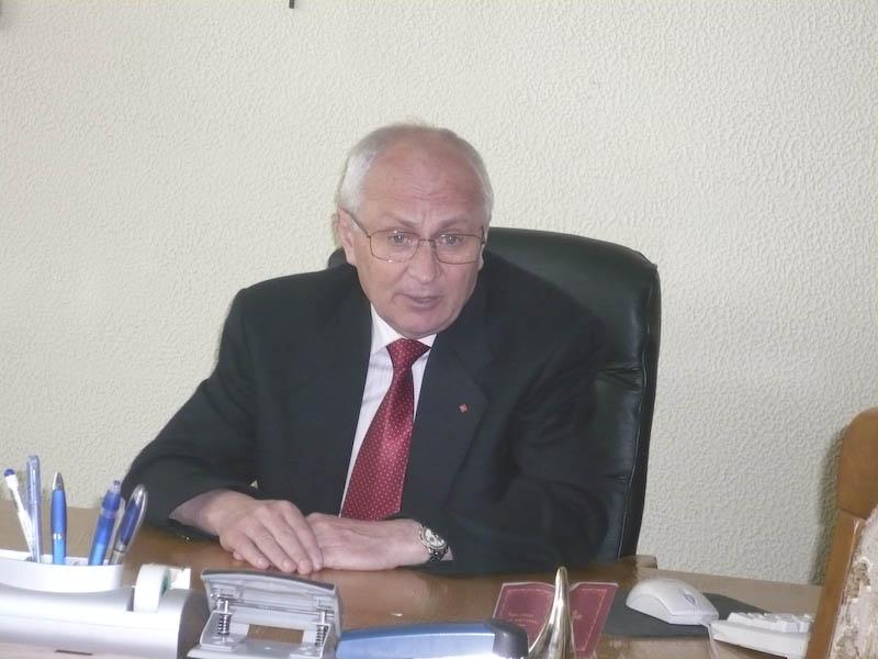 Constantin Manolache cauta modalitati de reducere a cheltuielilor la Protectia Copilului!