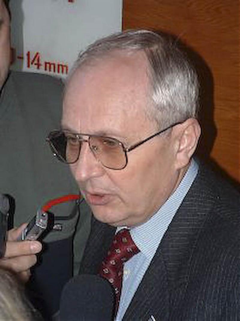 Constantin Manolache, un vicepresedinte CJ la catedra!