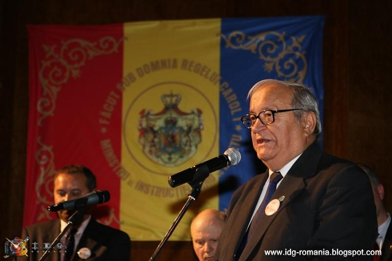 CONSTANTIN VASILICA - Un Cetatean pentru Onoarea Botosanilor!