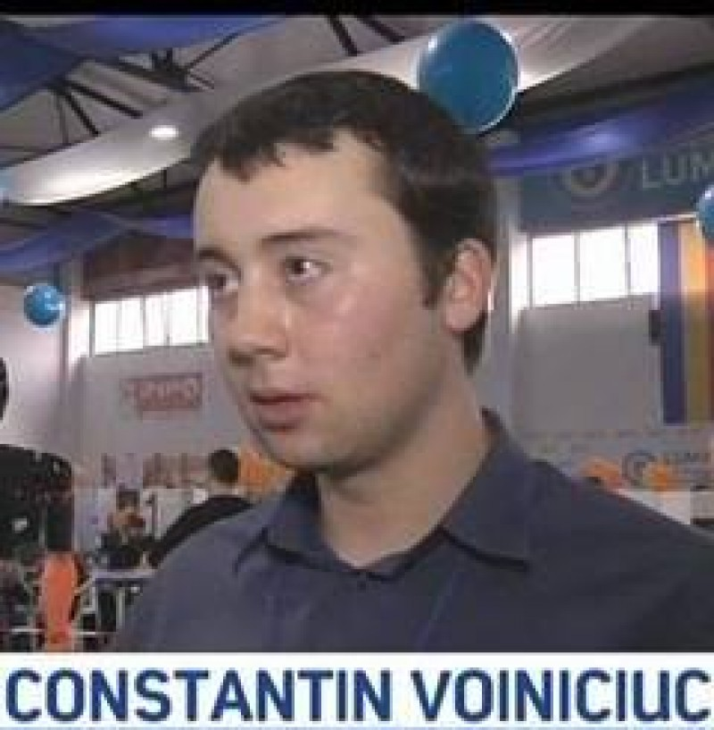 """CONSTANTIN VOINICIUC, la 4 ani după ce a inventat mâna bionică: """"Încă am încredere că se poate și în țara noastră!"""""""