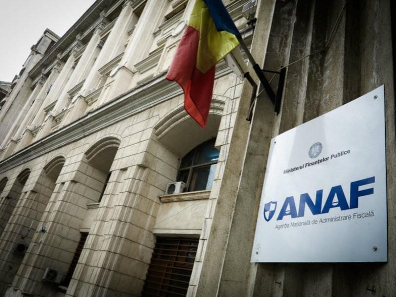 Consultant fiscal: Departajarea dintre un contribuabil şi un evazionist, lăsată de ANAF la latitudinea unui soft