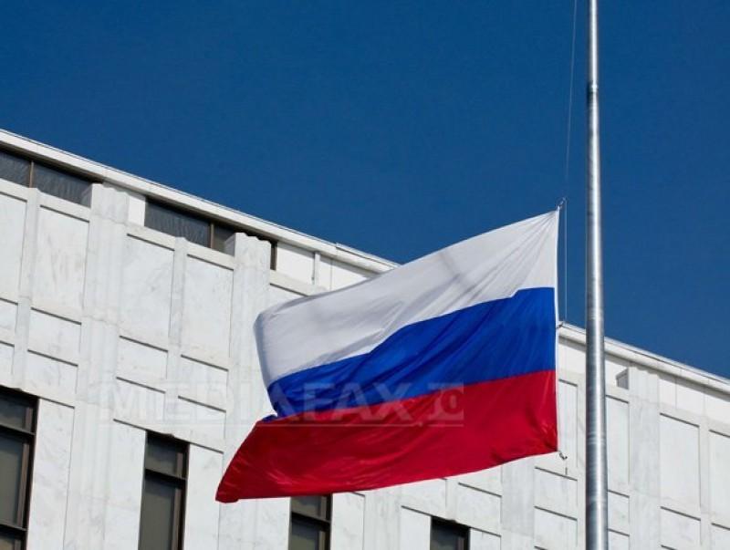 Consulul Rusiei, găsit mort în Atena
