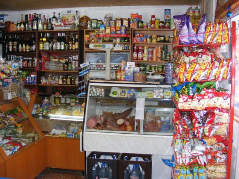 Contrabandă cu țigări în magazinele sătești. Marfa a fost confiscată!