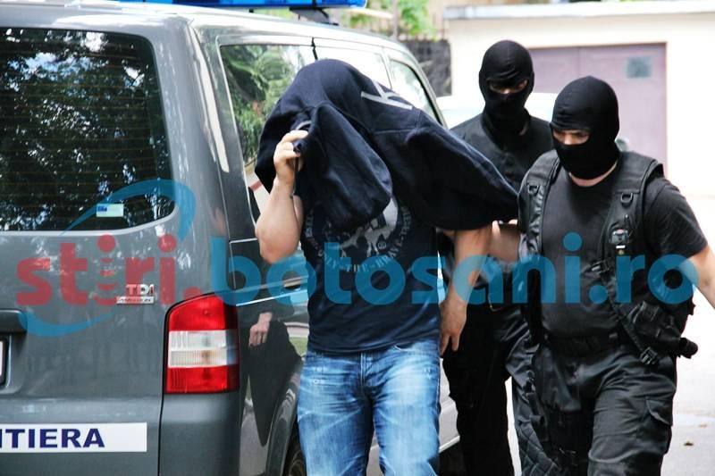 Contrabandişti cu ţigări, condamnaţi de judecătorii Tribunalului Botoşani! La cât se ridică prejudiciul!