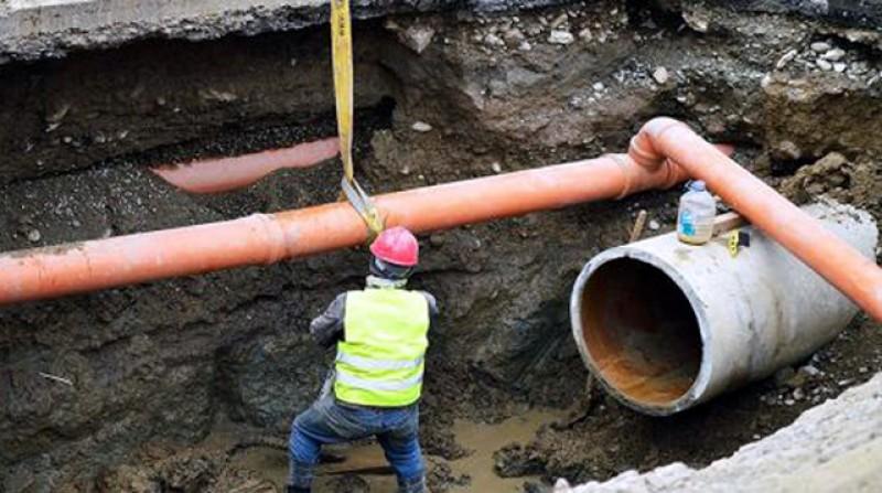 Contract de aproape 3 milioane de euro semnat de Nova Apaserv S.A. pentru refacerea infrastructurii de apă din Botoșani