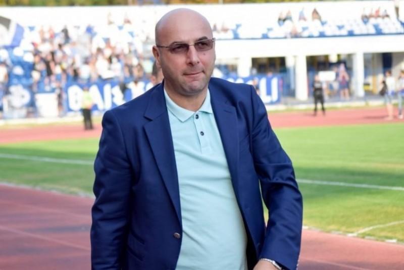 Contre între oficialii CSMS Iaşi şi FC Botoşani înaintea meciului direct