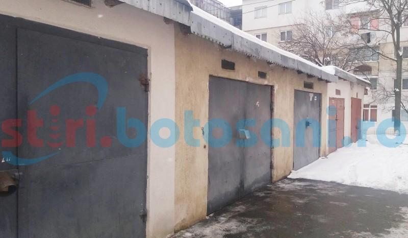 Controale cerute la garajale din municipiul Botoșani!