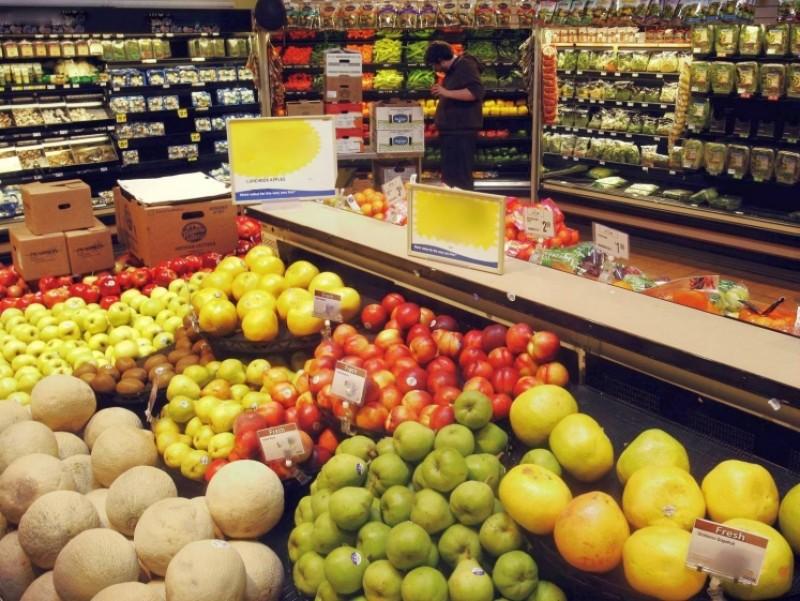 Controale în marile magazine din ţară