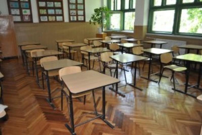 Controale in scoli facute de ISJ!