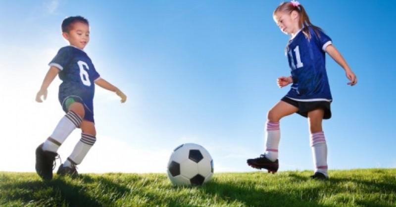Copiii care practică sport de performanță primesc bani