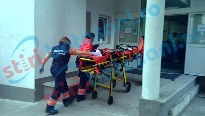 Copil salvat de la moarte, de medicii de la Pediatrie, printr-o intervenţie miraculoasă!